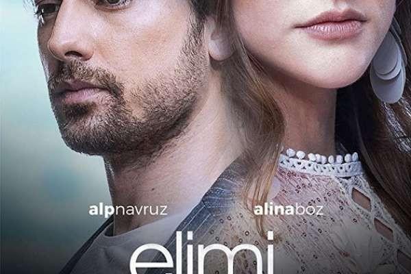 مسلسل لا تترك يدي الحلقة 4 الرابعة ( مترجم ) Elimi birakma