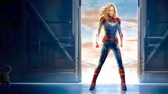 "[HD]""Captain Marvel (2019)""FuLL""Movie""Online"